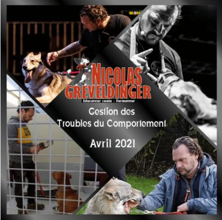 Éducateur canin vers Voulangis